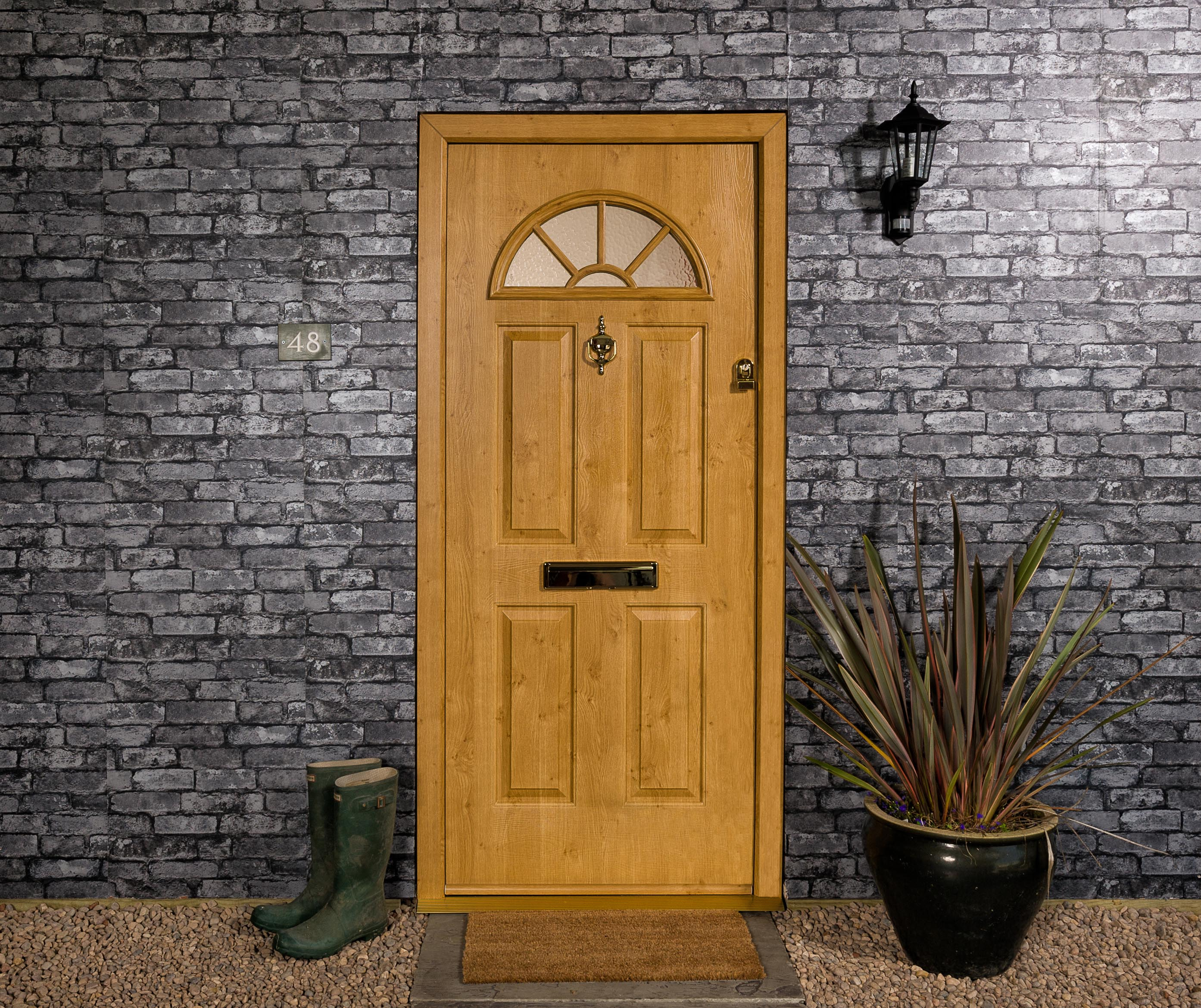 Improved Security & Composite Doors Reading | Composite Doors Prices